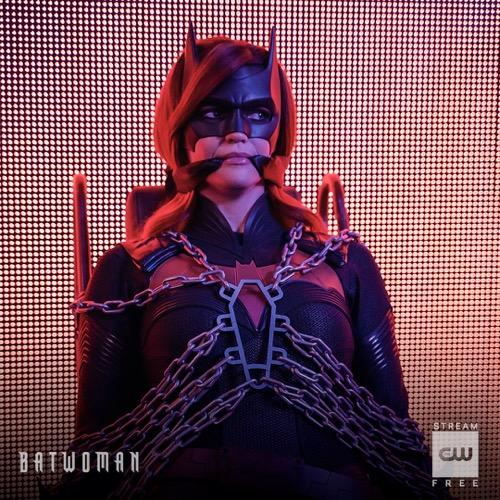 "Batwoman Recap 05/03/20: Season 1 Episode 18 ""If You Believe Me, I'll Believe In You"""