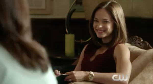 "Beauty and The Beast Recap 6/23/15: Season 4 Episode 4 ""Something's Gotta Give"""