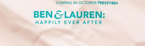 """The Bachelor Ben Higgins and Lauren Bushnell Score New Freeform Reality TV Spinoff – """"Ben And Lauren: Happily Ever After"""""""