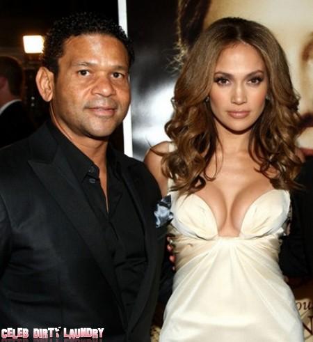 Jennifer Lopez's Manager Benny Medina Talks About Her Love Life