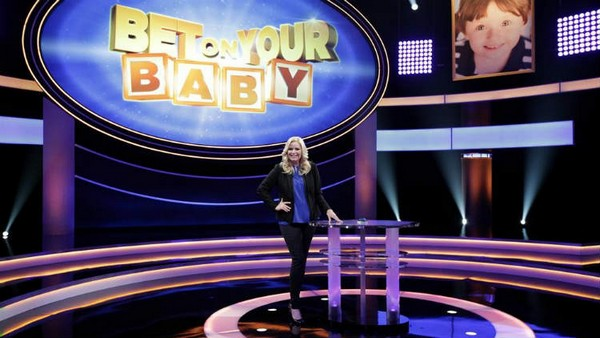 Bet on your baby episode 4 betting line alabama clemson football