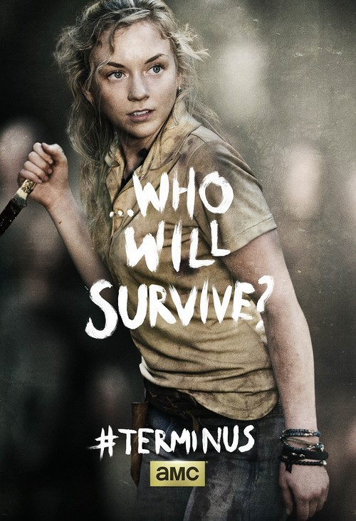 The Walking Dead Season 5 Spoilers: Does Beth Greene Die - What Will Her Fate Be?