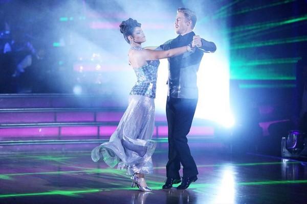 Bethany Mota & Derek Hough Dancing With the Stars Paso Doble Video Season 19 Week 7 #DWTS