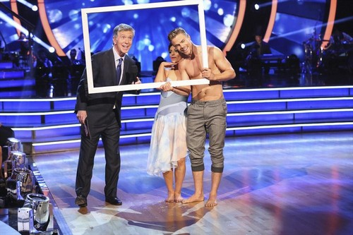 Bethany Mota & Derek Hough Dancing With the Stars Freestyle Video Season 19 Finale #DWTS