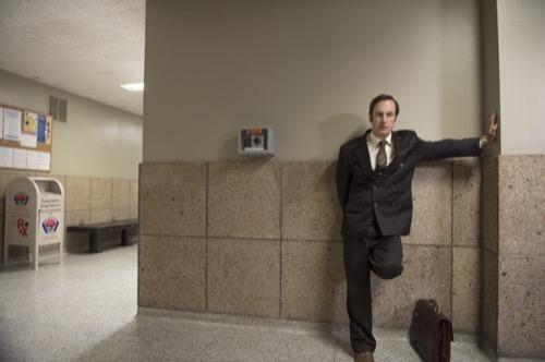 Better Call Saul Recap - Jimmy the Erstwhile Hero: Season 1 Episode 4