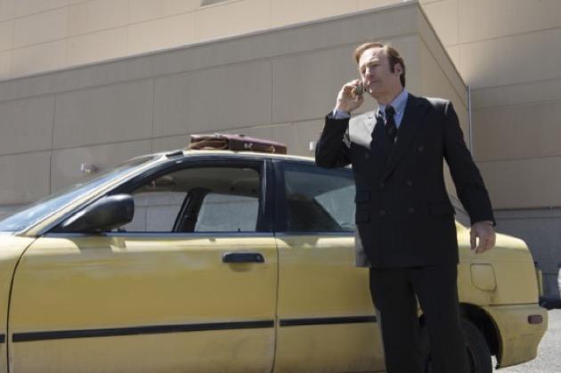 """Better Call Saul Recap 2/8/15: Season 1 Episode 1 Premiere """"Uno"""""""