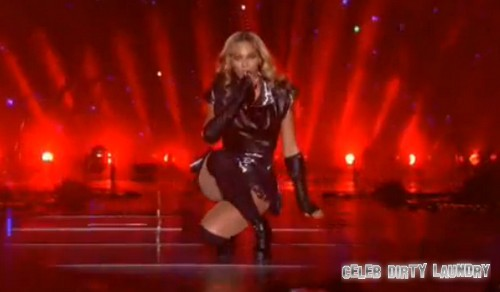 See Beyonce's Super Bowl Halftime Concert Video and Photos Here!
