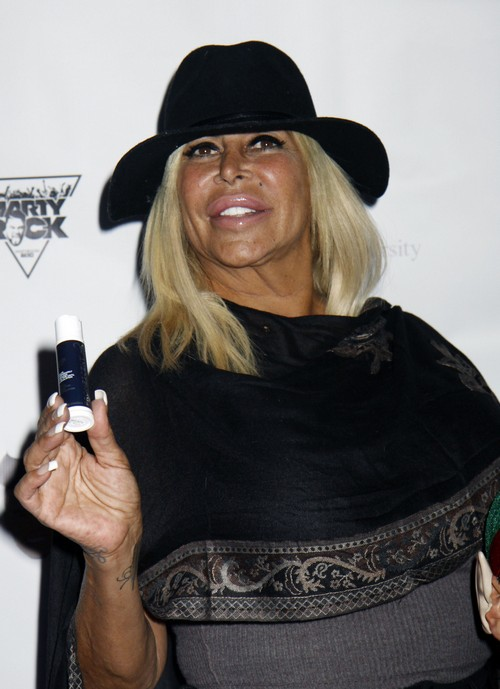 Big Ang Dead - Update: Mob Wives Angela Raiola Died at 55 After Cancer Fight