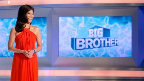"Big Brother 18 Recap Bridgette Wins PoV Leaves Noms The Same: Season 18 Episode 10 ""PoV and Veto Ceremony"""