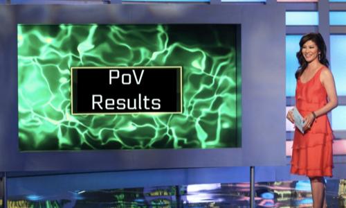 "Big Brother 22 All-Stars Recap 08/12/20: Season 22 Episode 3 ""PoV Competition"""