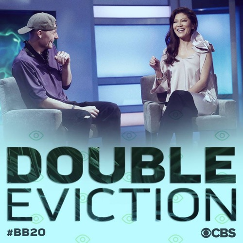 "Big Brother Recap 9/13/18: Season 20 Episode 35 ""Live Eviction and HoH"""