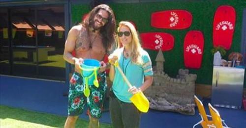 "Big Brother 17 Recap - Jason Really Blindsided: Season 17 Episode 16 ""PoV Final Nominations"""