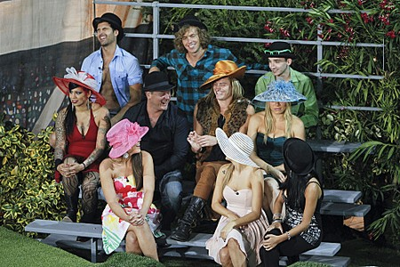 Big Brother 14 Episode 2 Week 1 'Nomination Show' Recap 7/15/12