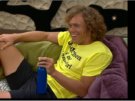 Big Brother 14 Week 2 Episode 5 'Nominations' Recap 7/22/12