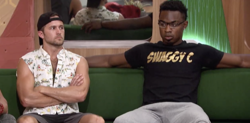 "Big Brother Recap 7/12/18: Season 20 Episode 8 ""Live Eviction and HoH"""