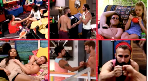 """Big Brother 18 Recap - Bridgette and Pawn Paulie Nominated: Season 18 Episode 19 """"HoH and Nominations"""""""