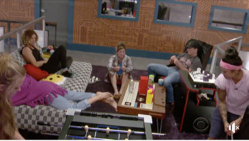 "Big Brother Recap 8/1/18: Season 20 Episode 16 ""PoV and Ceremony"""