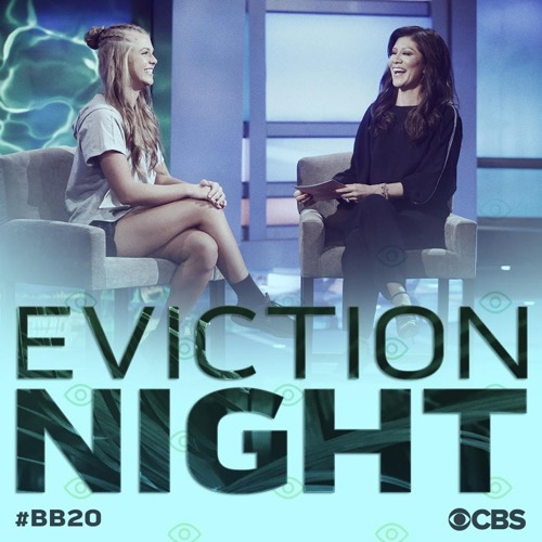 "Big Brother Recap 9/19/18: Season 20 Episode 37 ""PoV , Ceremony and Surprise Eviction"""