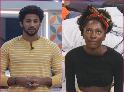 "Big Brother 23 Recap 09/23/21: Season 23 Episode 34 ""Live Eviction"""