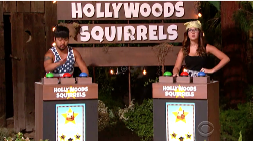 """Big Brother 18 Recap Paulie and Corey Nominated - Paulie Pitches a Fit: Season 18 Episode 25 """"HoH and Nominations"""""""