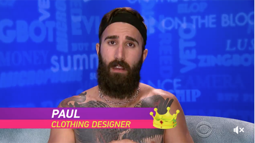 "Big Brother 19 Recap 8/31/17: Season 19 Episode 31 ""Live Eviction and HoH"""