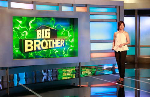 Big Brother 18 Recap - Victor Wins Roadkill, Nominates Tiffany: Season 18 Episode 6