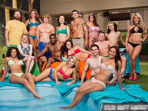 Big Brother 2013 RECAP 6/26/13: Season 15 Premiere