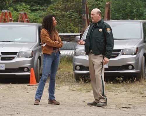 """Big Sky Recap 11/24/20: Season 1 Episode 2 """"Nowhere To Run"""""""