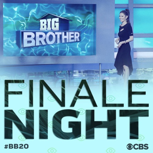 "Big Brother FINALE Recap 9/26/18: Season 20 Episode 40 ""Winner Announced"""