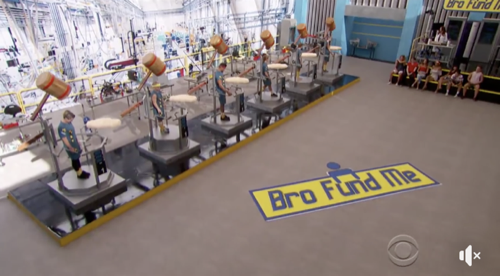 """Big Brother Recap 7/26/18: Season 20 Episode 14 """"Live Eviction and HoH"""""""