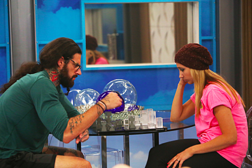 """Big Brother 17 Recap - Austin Evicted, Steve New Head of Household: BB17 Episode 37 """"PoV, Eviction and HoH"""""""