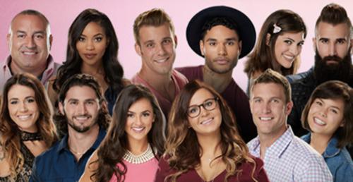 Big Brother 18 Premiere Recap 6/22/16: Season 18 Episode 1
