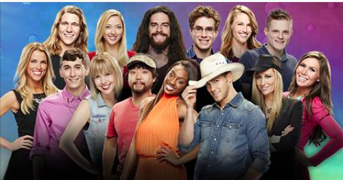 Watch Celebrity Big Brother - Season 14 Episode 1 english ...