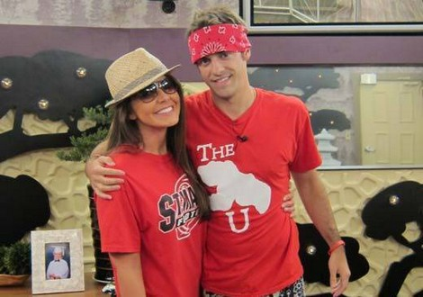 Big Brother 14 Week 7 Episode 20 'Nomination Show' Recap 8/26/12