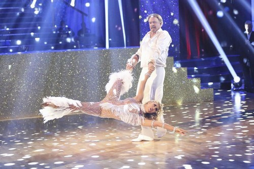 Bill Engvall Dancing With the Stars Charleston Video 11/11/13