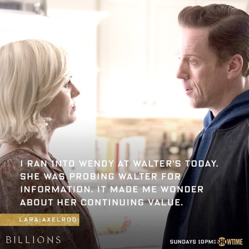 "Billions Recap 4/3/16: Season 1 Episode 11 ""Magical Thinking"""
