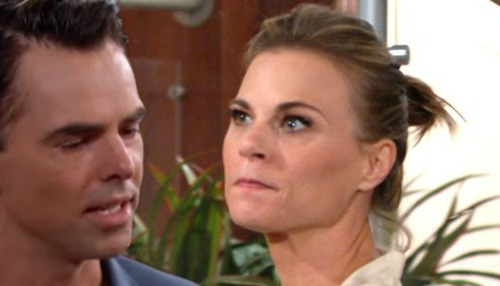 The Young and the Restless Spoilers: Was Philly Always Wrong - Phyllis and Billy Mismatched From the Jump?