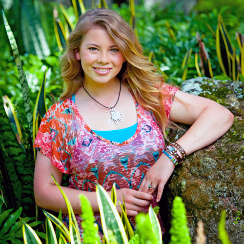 Bindi Irwin Opens Up About Father Steve Irwin and Dating Boyfriend Chandler Powell: Dancing With The Stars Interview