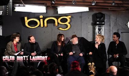 Bing Bar Wraps Up Sundance Film Festival