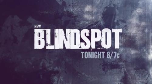"""Blindspot Winter Premiere Recap 1/4/17 : Season 2 Episode 10 """"Nor I, Nigel, AKA Leg in Iron"""""""