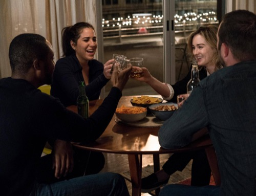 "Blindspot Recap 12/1/17: Season 3 Episode 5 ""This Profound Legacy"""
