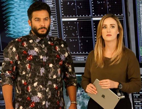 """Blindspot Recap 12/8/17: Season 3 Episode 6 """"Adoring Suspect"""""""