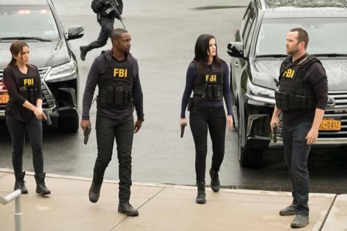 """Blindspot Recap 5/11/18: Season 3 Episode 21 """"Defection"""""""