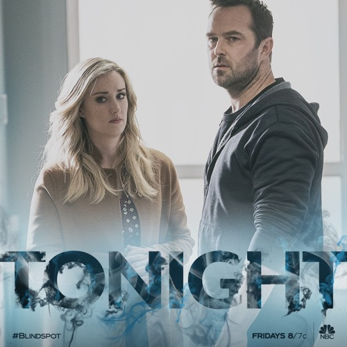 "Blindspot Recap 02/08/19: Season 4 Episode 12 ""The Tale of the Book of Secrets"""