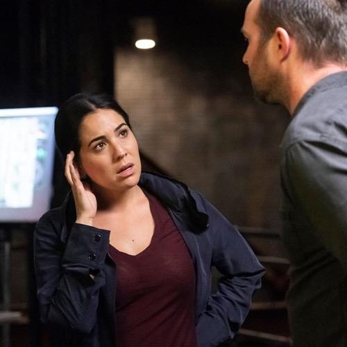"""Blindspot Recap 05/28/20: Season 5 Episode 3 """"Existential Ennui"""""""