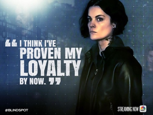 """Blindspot Recap and Review - Military Mindgames: Season 1 Episode 12 """"Scientists Hollow Fortune"""""""
