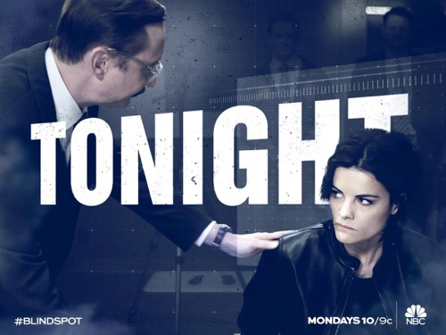 "Blindspot Recap - Jane Accused in Mole Hunt: Season 1 Episode 13 ""Erase Weary Youth"""