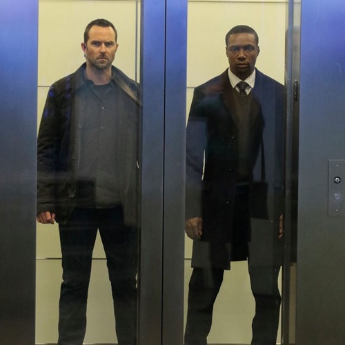 "Blindspot Recap 4/11/16 Season 1 Episode 17 ""Mans Telepathic Loyal Lookouts"""