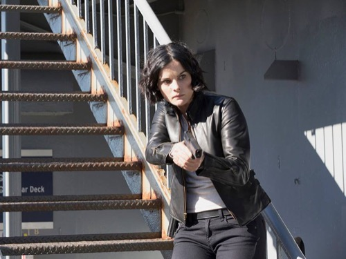 "Blindspot Recap 11/23/15 Season 1 Fall Finale ""Evil Handmade Instrument"""