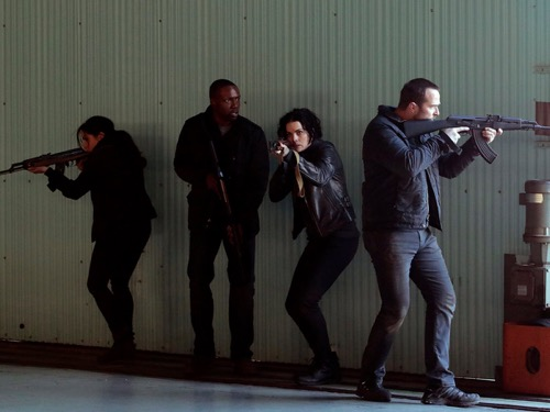 "Blindspot Recap - Plane Jane - Winter Premiere: Season 1 Episode 11  ""Cease Forcing Enemy"""